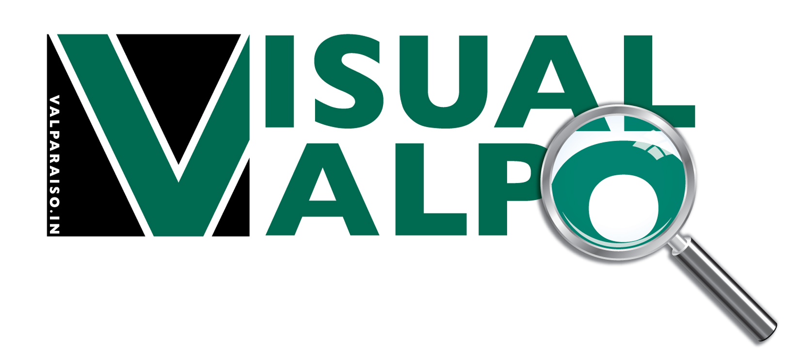 Visual Valpo Logo