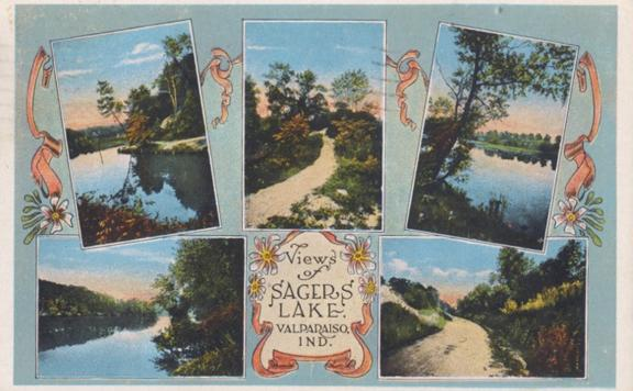 Historic Postcards