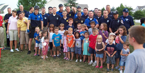 National Night Out 2009