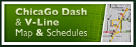 ChicaGo Dash and V-Line Map and Schedules