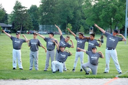 Youth Baseball Leagues-register