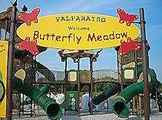 Butterfly Meadows entrance