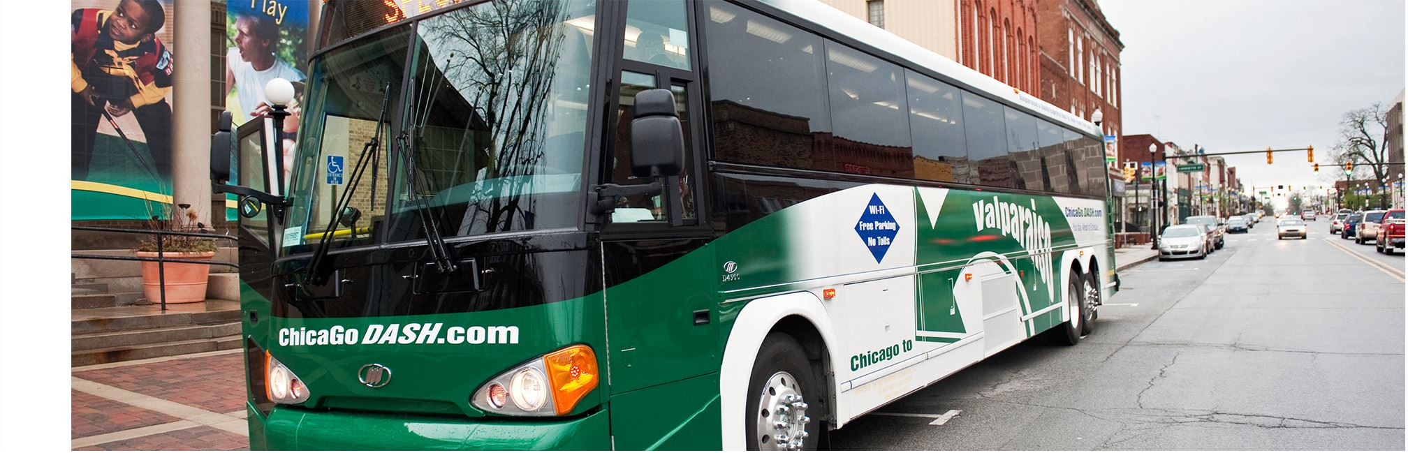 Routes and Timetables | Valparaiso, IN - Official Website